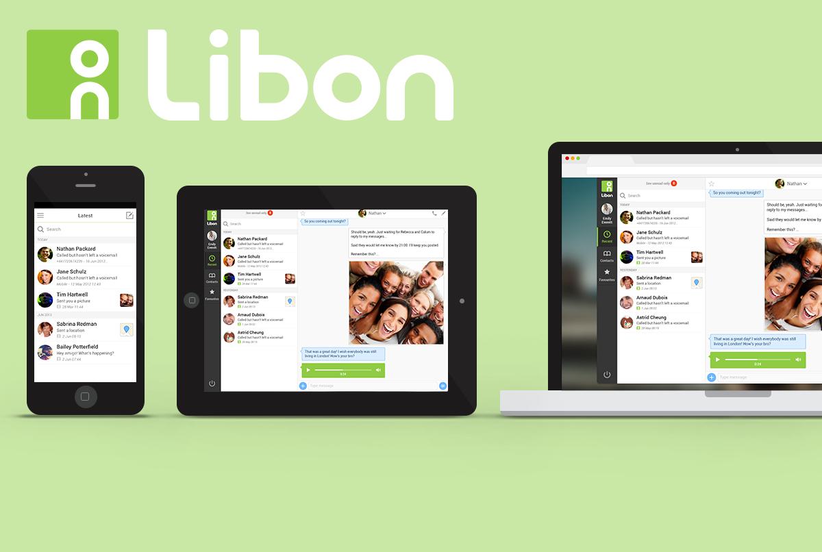 LIBON HTML5
