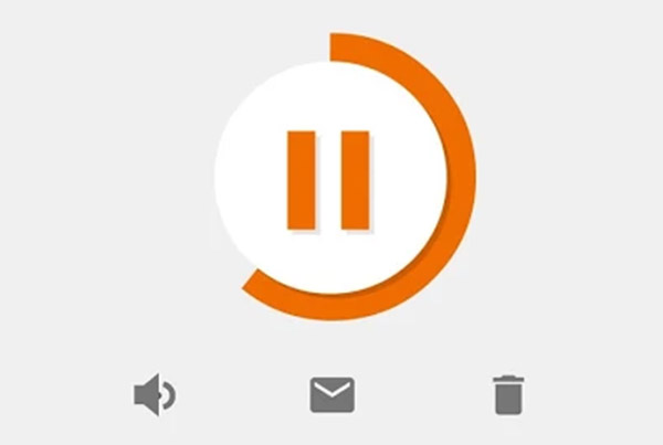 Orange Visual Voicemail for Android
