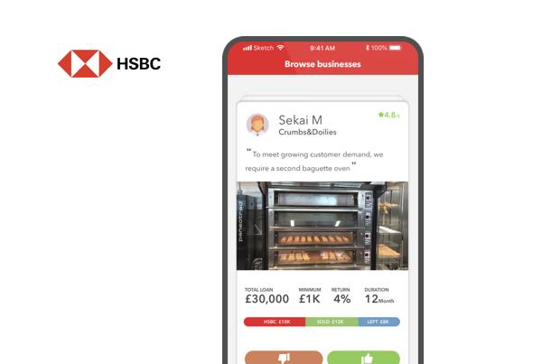 HSBC Hackathon