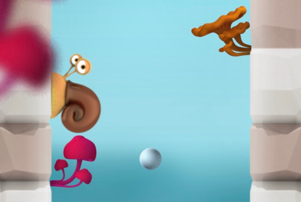 Steep Journey iOS game